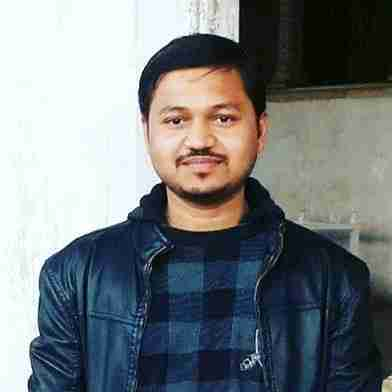 Dr. Amit Kumar Soni's profile on Curofy