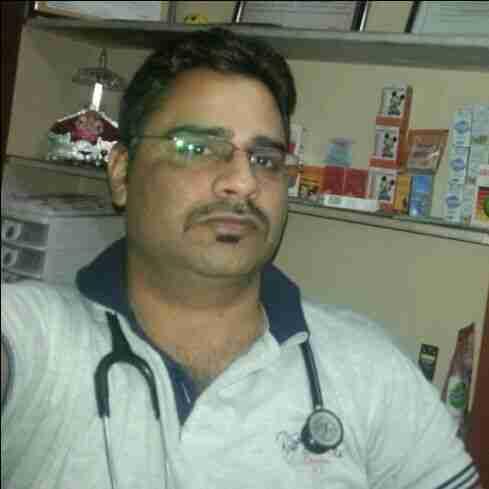 Dr. Pradeep Verma's profile on Curofy