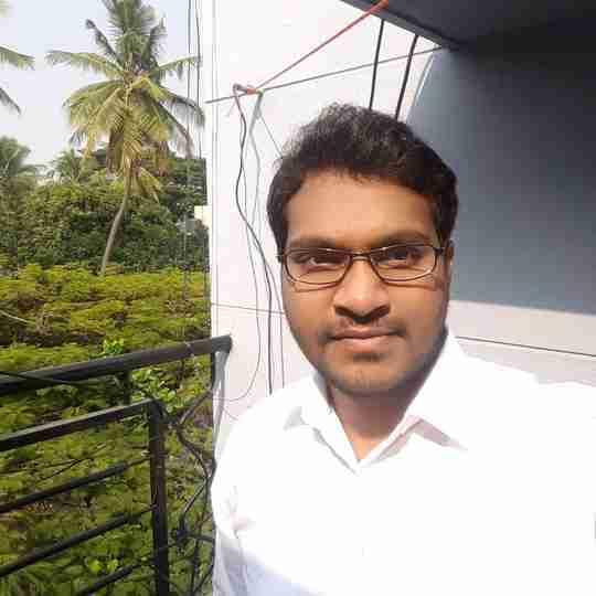 Abhishek Cugati V's profile on Curofy