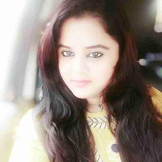 Dr. Niyati Choubey's profile on Curofy