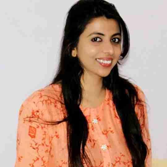 Dr. Akanksha Iyer's profile on Curofy