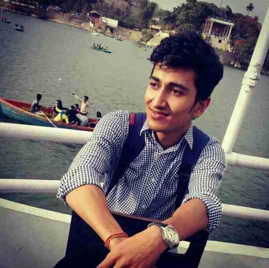Bajrang Lal Bishnoi's profile on Curofy