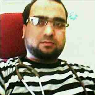 Dr. Nasir Sayyed's profile on Curofy