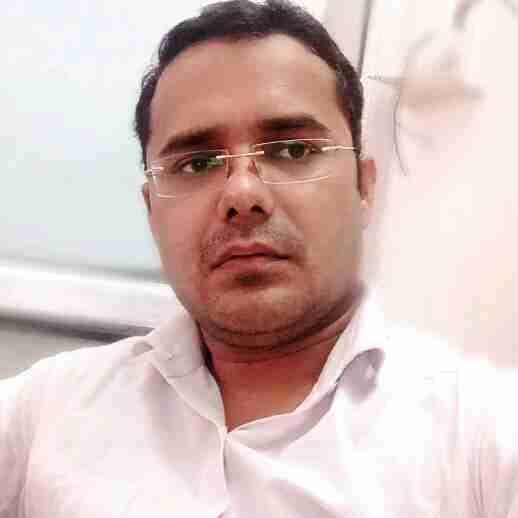 Dr. Mohd Rizwan's profile on Curofy