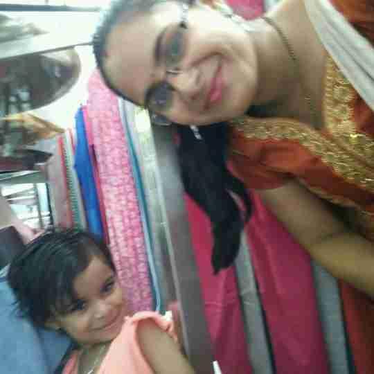 Dr. Priyadarsanee Misra's profile on Curofy