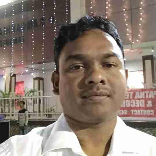 Dr. Champai Saren's profile on Curofy