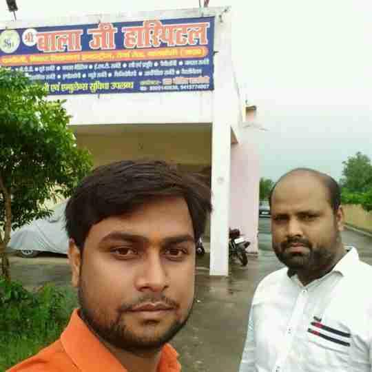 Dr. Drmohit Bajpai's profile on Curofy