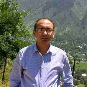 Dr. Abdul Rashid's profile on Curofy