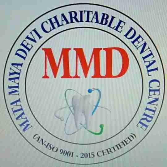 Dr. Mata Maya Devi Charitable Dental Centre's profile on Curofy