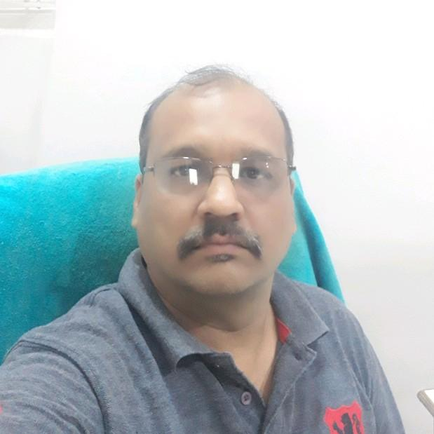 Anand Gandhi's profile on Curofy