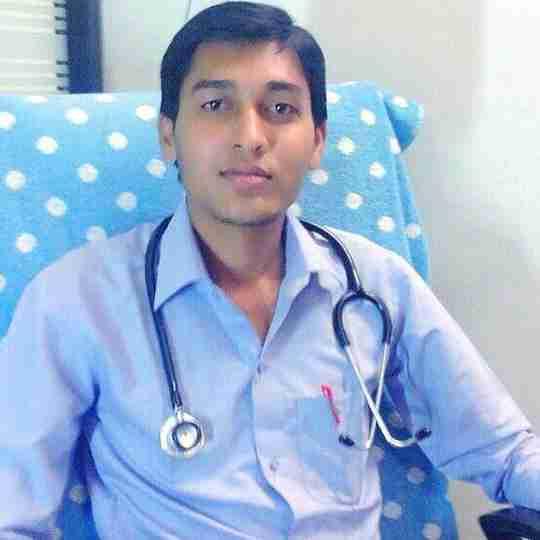 Dr. Paresh Gorasiya's profile on Curofy