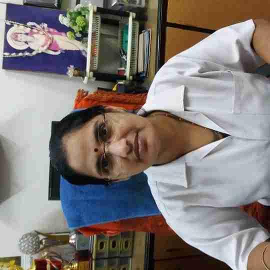 Dr. Aruna Potharkar's profile on Curofy