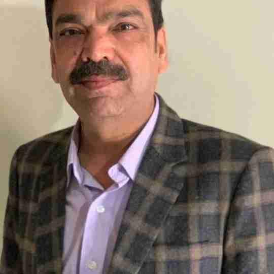 Dr. Maganlal Ranchhodbhai's profile on Curofy