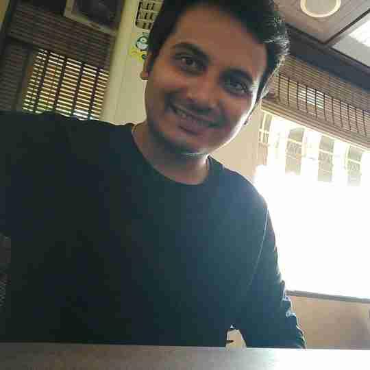 Dr. Kanji Ladumor's profile on Curofy