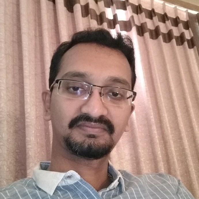 Dr. Raj Kiran's profile on Curofy