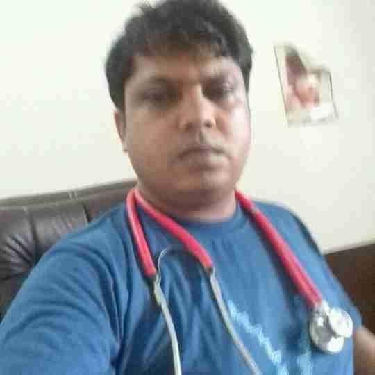 Dr. Rang Bahadur's profile on Curofy