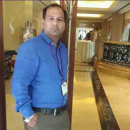 Pradhyumman Pratap Singh's profile on Curofy