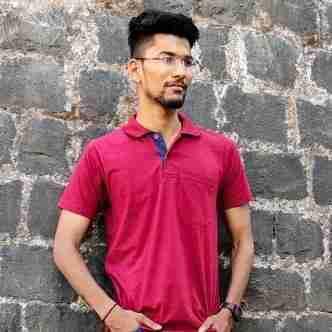 Shubham Patil's profile on Curofy