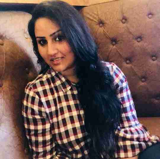 Dr. Mamta Sharma's profile on Curofy