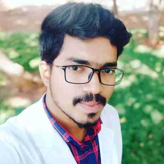 Dr. Siddharth L Dharigond's profile on Curofy