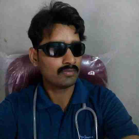 Dr. Ranjeet Kotagi's profile on Curofy