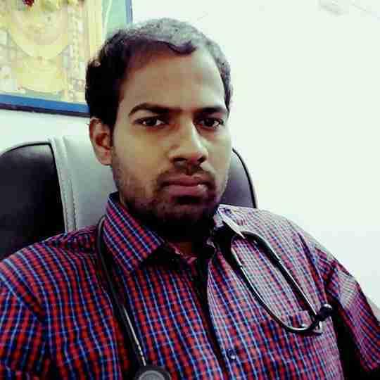 Dr. Ranjith Kumar's profile on Curofy