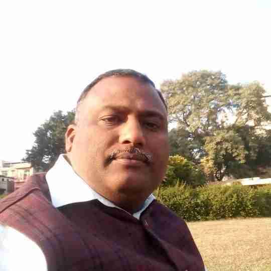 Dr. Vijay Shankar Maurya's profile on Curofy