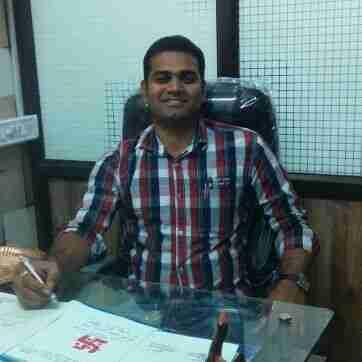 Dr. Milind Bhoir's profile on Curofy