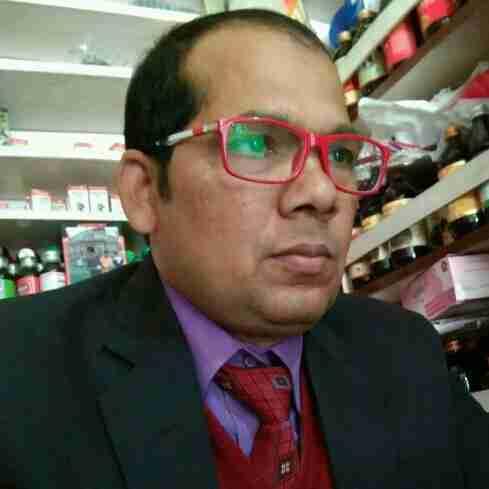 Dr. Gulzar Gulzar's profile on Curofy