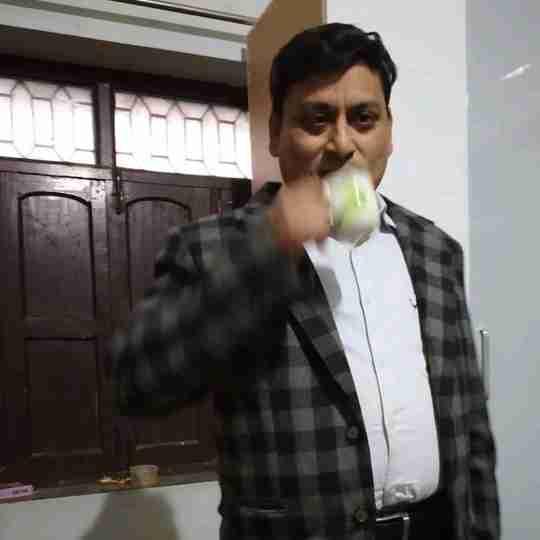 Dr. Chaudhary Masihullah's profile on Curofy