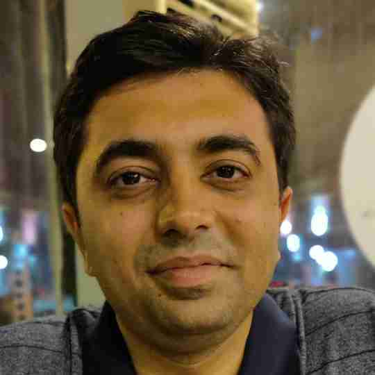 Dr. Dhaval Khetia's profile on Curofy