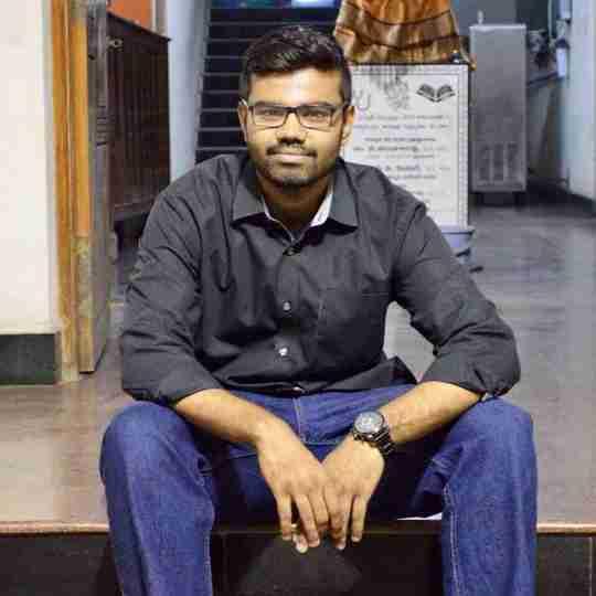 Akhil Pola's profile on Curofy