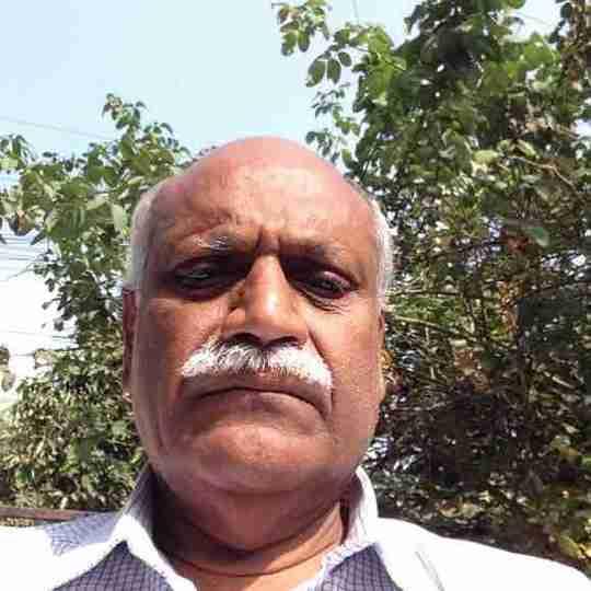 Dr. Joopalli Madhava Rao's profile on Curofy