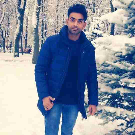 Lokendra Singh Yadav's profile on Curofy