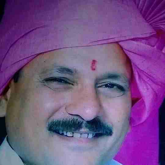 Dr. Prasad Wankhede's profile on Curofy