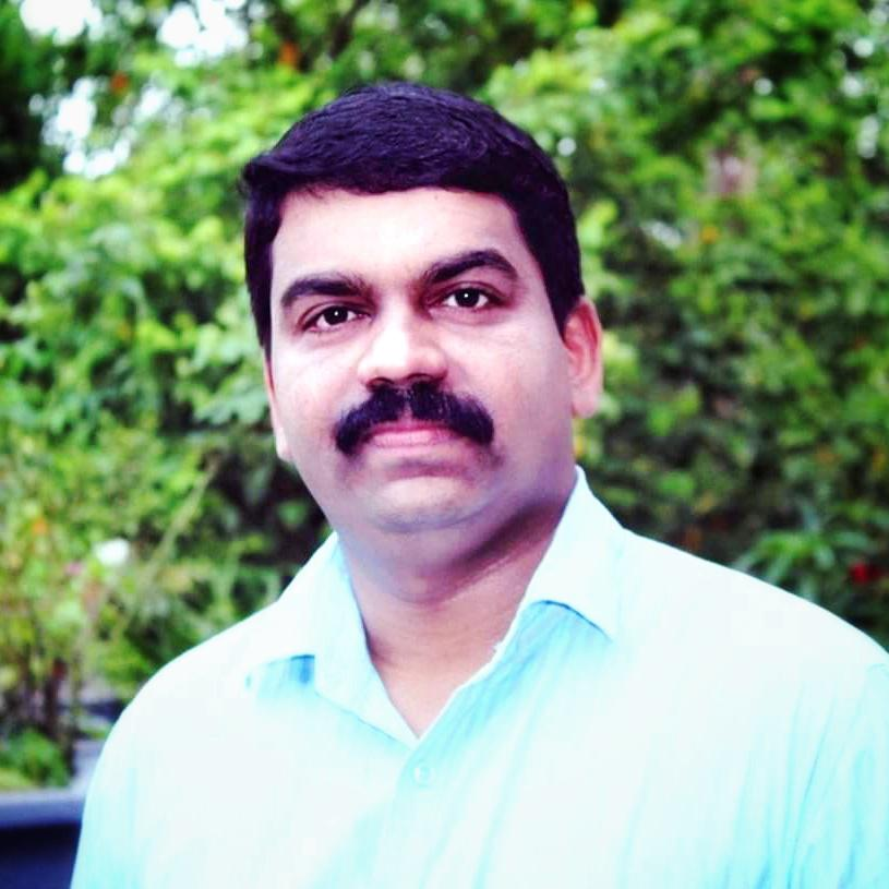 Dr. Aneesh Raghuvaran's profile on Curofy