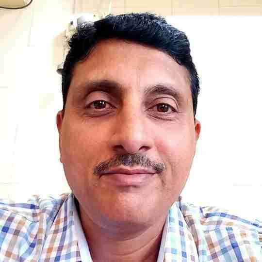 Dr. Piyush Soni's profile on Curofy