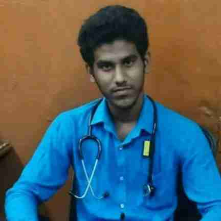 Syed Sameer's profile on Curofy