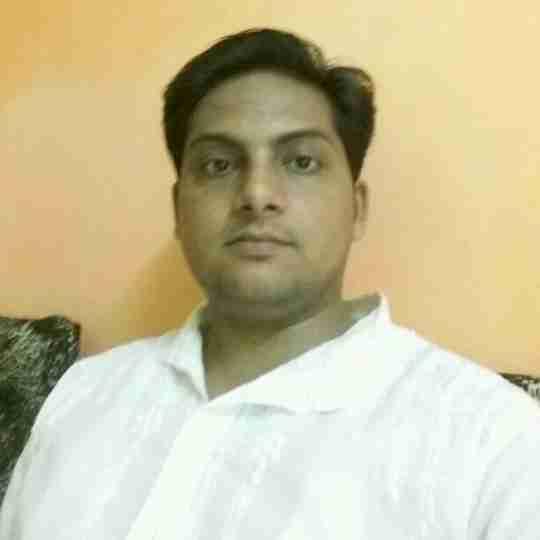 Dr. Mohd Suhail Ahmad's profile on Curofy