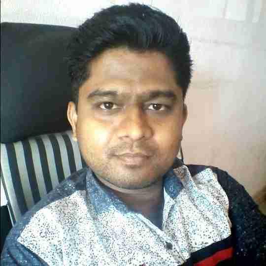 Dr. Shaktikumar Bhavar's profile on Curofy