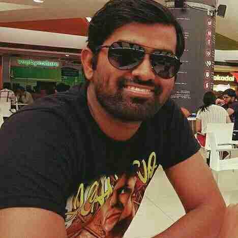 Dr. Hareesh Pujari's profile on Curofy