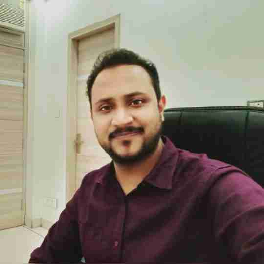 Dr. Mohammed Anas P P's profile on Curofy