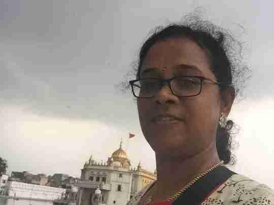 Dr. Dhanalakshmi Kathirvel's profile on Curofy