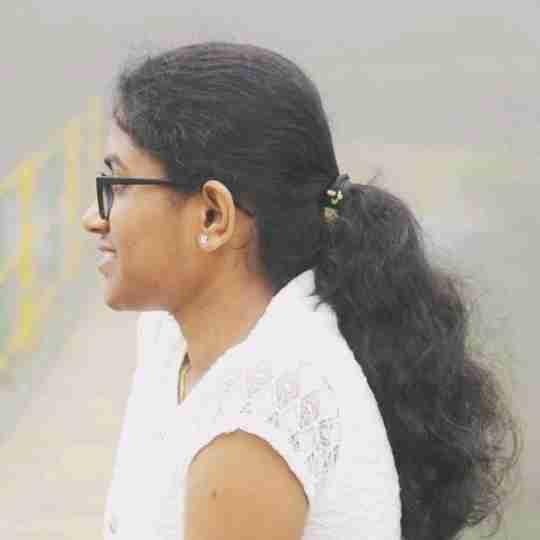 Krishnendu Athiyadath's profile on Curofy