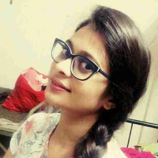 Dr. Divya Khunt's profile on Curofy