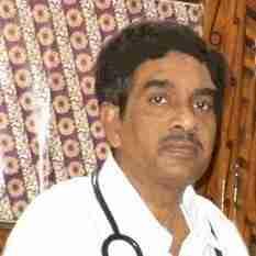 Dr. Seshagirirao Vandana Mbbs's profile on Curofy