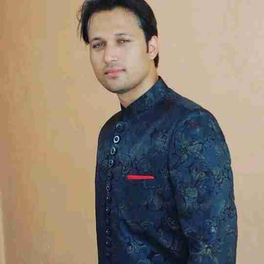 Dr. Syed Shah Naseeruddin Sarmast's profile on Curofy