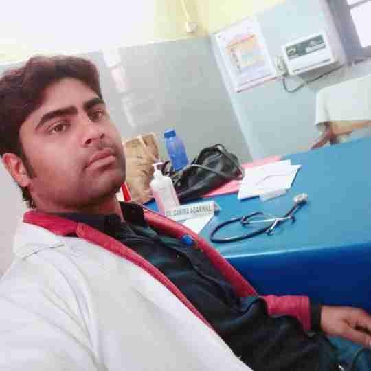Dr. Shavej Rao's profile on Curofy