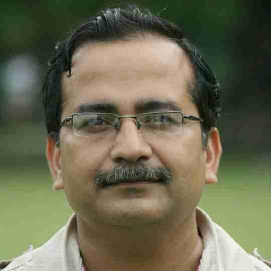 Dr. Anurag Dikshit's profile on Curofy