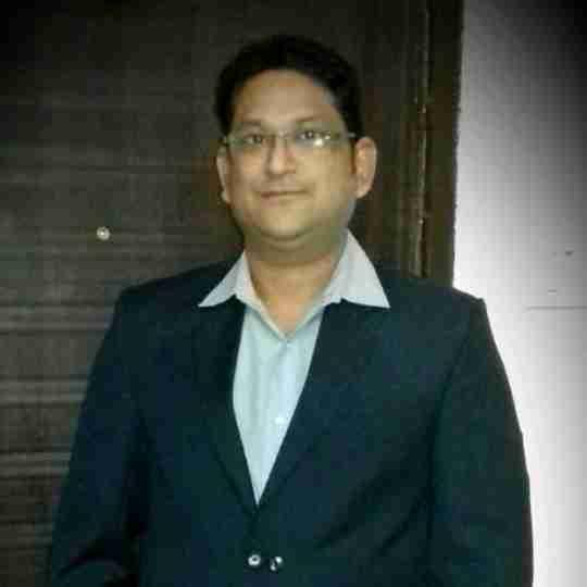 Dr. Sudeep Kumar Agrawal's profile on Curofy